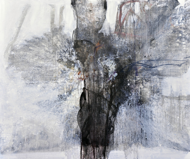 Ali Kotan, 'İsimsiz // Untitled', 2016, Siyah Beyaz Art Gallery