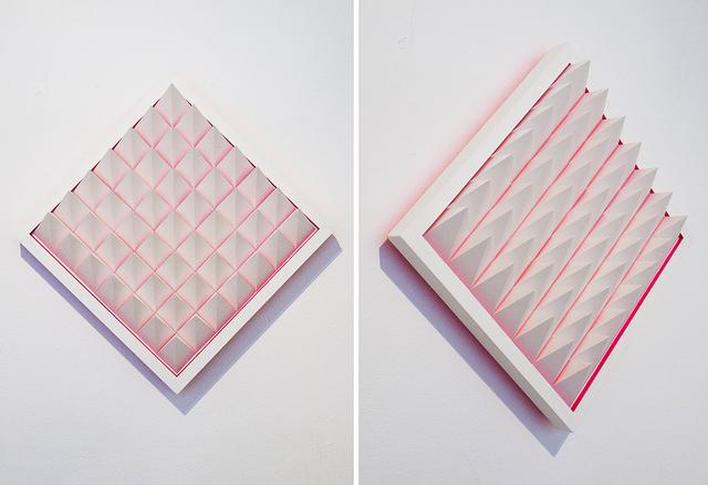 Sean Newport, 'Mini Portal 1', 2015, Hashimoto Contemporary