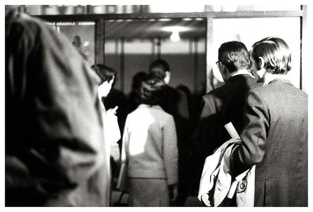, 'El encierro (Confinement) #1,' 1968, espaivisor - Galería Visor