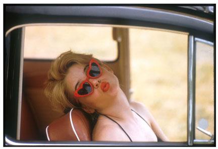 """Bert Stern, 'Sue Lyon as """"Lolita""""', 1960, Staley-Wise Gallery"""