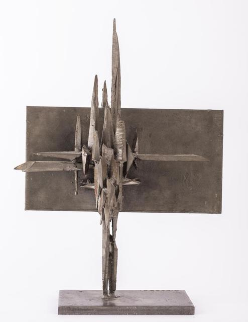 Agenore Fabbri, 'Crocifissione', 1962, Itineris