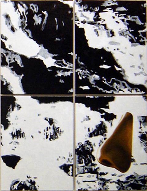 Natthawut Singthong, 'Spiritual Forest II', 2006, Collectors Contemporary