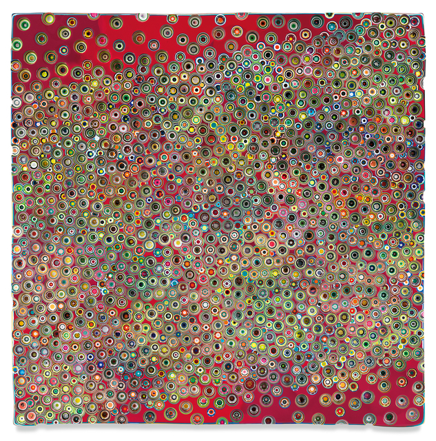 Markus Linnenbrink, 'DELETEVOICEMEMOS', 2019, Miles McEnery Gallery