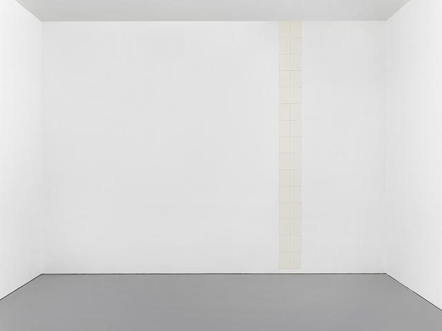, 'Straight Line,' 2015, Leo Gallery