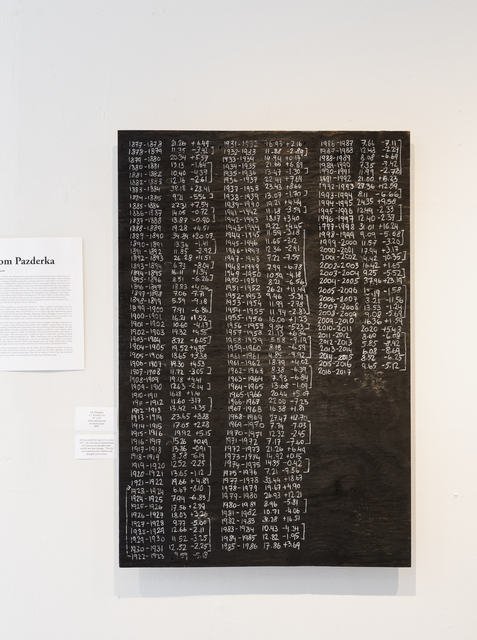 , 'Los Angeles Rainfall List,' , Silo118