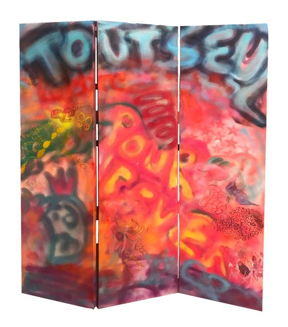 , 'Dreaming,' 2018, Walter Wickiser Gallery