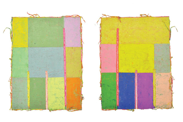 , 'Untitled (Dreamworks) #24,' , Yavuz Gallery