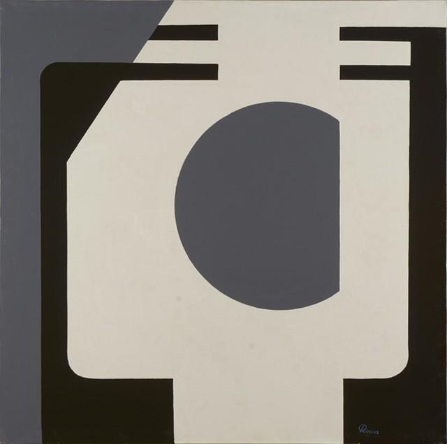 , 'Serie Fundamentos #2,' , Leon Tovar Gallery