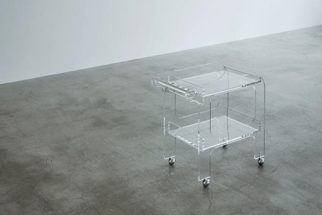 Shiro Kuramata, 'Plastic Wagon', 1968, CLEAR GALLERY TOKYO