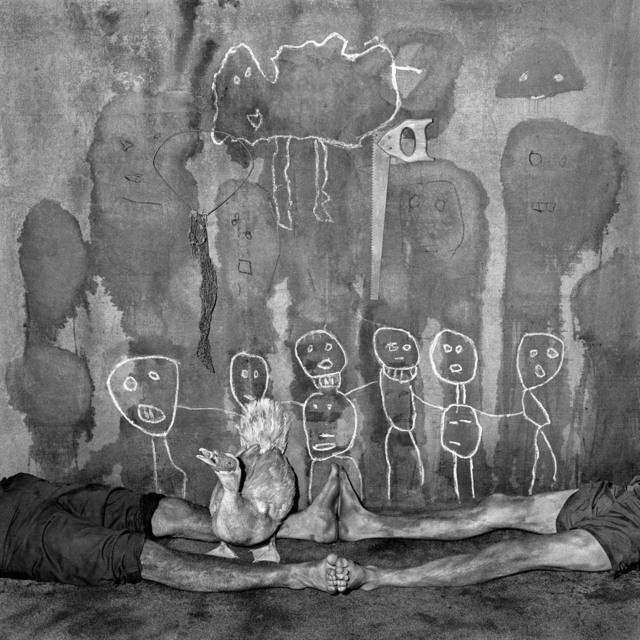 , 'Squawk,' 2005, Fahey/Klein Gallery