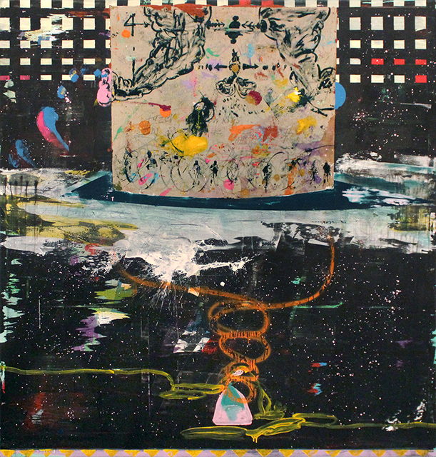 , 'Phoenix ,' 2016, Bill Lowe Gallery