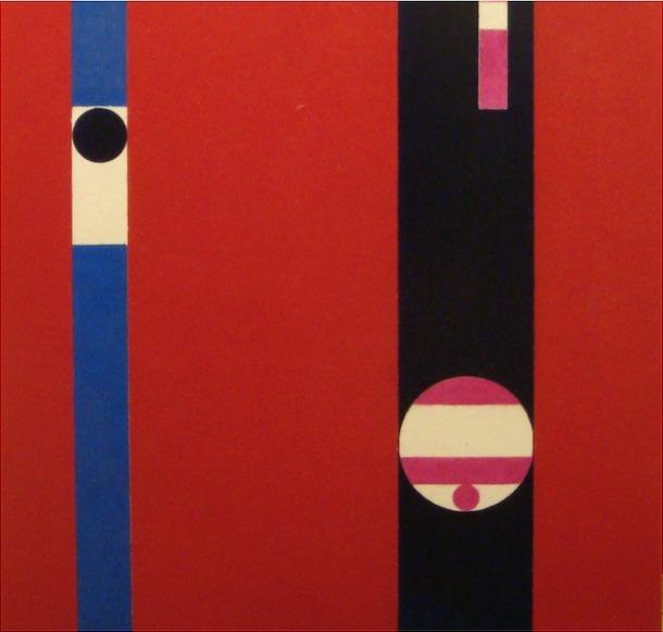 , 'Grupo Frente 021,' 1950s, Arte57