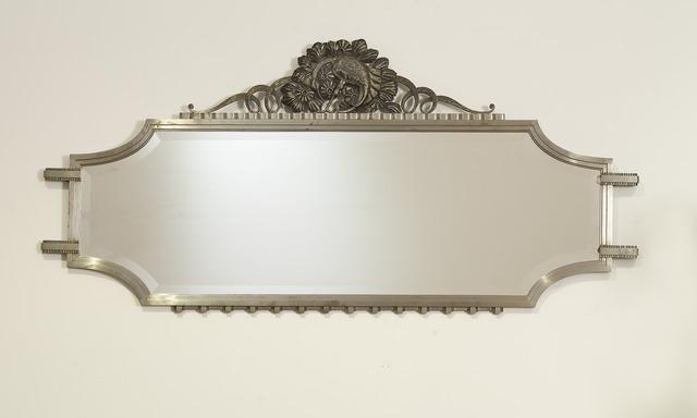 , 'Art Deco Mirror,' ca. 1925, Maison Gerard