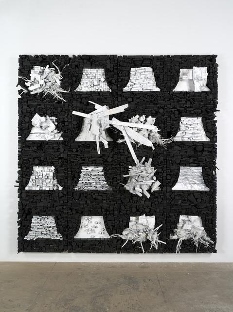 , 'Number 31S,' 2014, Anthony Meier Fine Arts