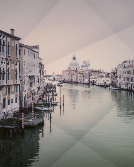 , 'Venice,' 2017, parts gallery