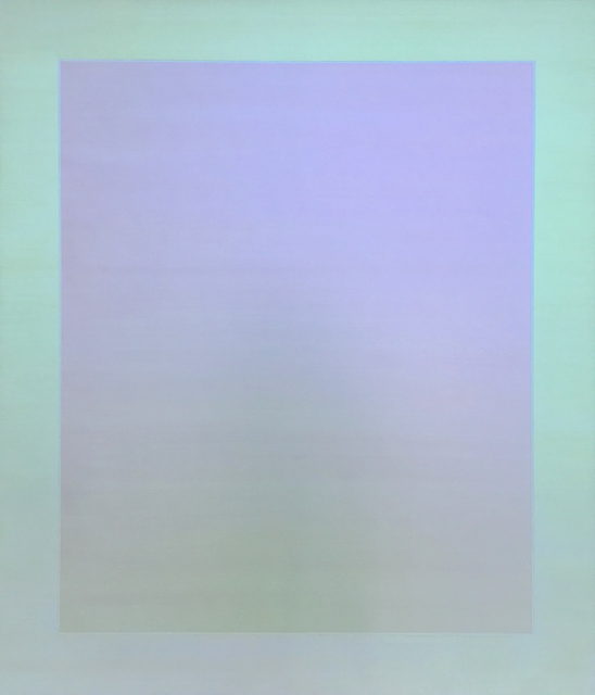 Shingo Francis, 'Reflections (emerald, blue & pink)', 2019, Gallery LEE & BAE