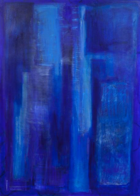 Julie Lazarus, 'ACQUAVENEZIA / GRAND CANAL II', 2013, William Campbell Contemporary Art, Inc.