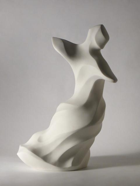 , 'MD VIII (Falling with grace),' 2014, Isabelle Serrano Fine Art Gallery