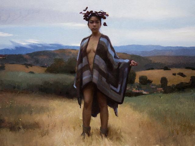 "Joseph Todorovitch, '""Rainmaker""', 2017, Maxwell Alexander Gallery"