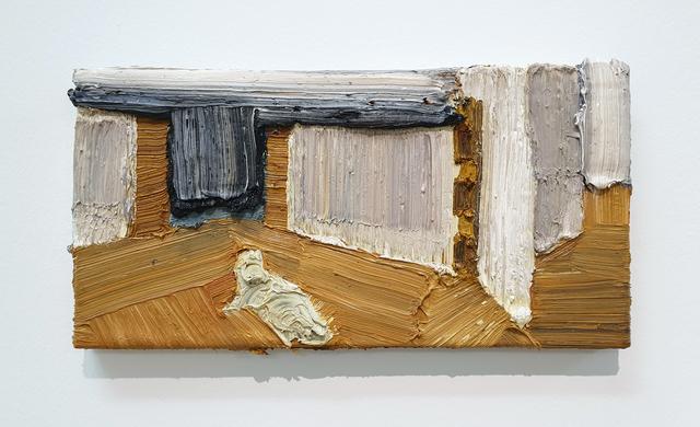 Santiago Palenzuela, 'La casa de Rubens Henríquez', 2019, Galería Artizar