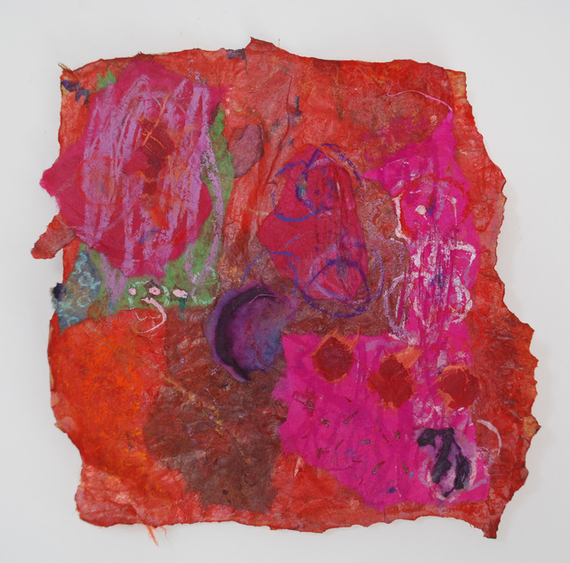 , 'Cantatas for an Eternal Spring 1,' 2014, Walter Wickiser Gallery