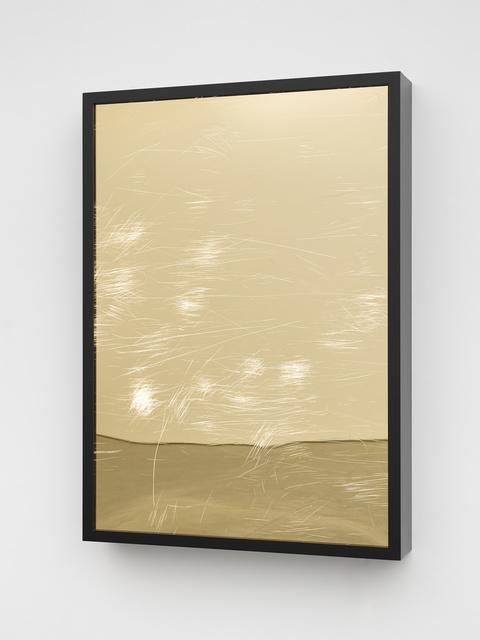 , 'Untitled,' 2015, White Cube