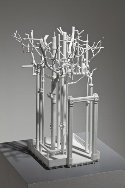 Guillaume Lachapelle, 'La forêt', 2010, Art Mûr