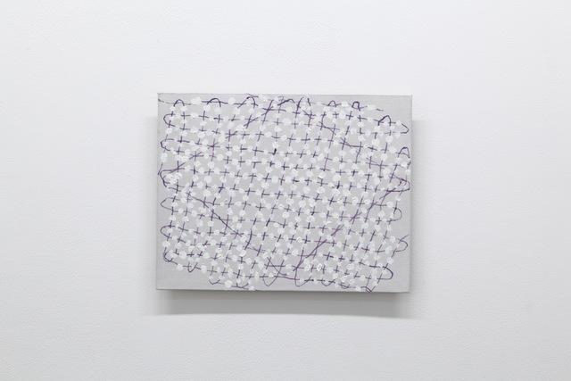 , 'Suspended Rhombus s.f.f – II,' 2005, SCAI The Bathhouse