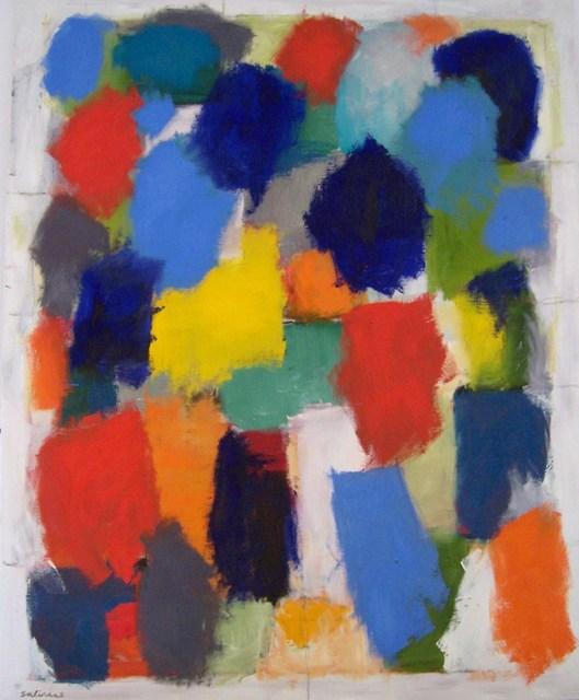 Manuel Salinas, 'S/t', Painting, Oil on canvas, Galería Marita Segovia