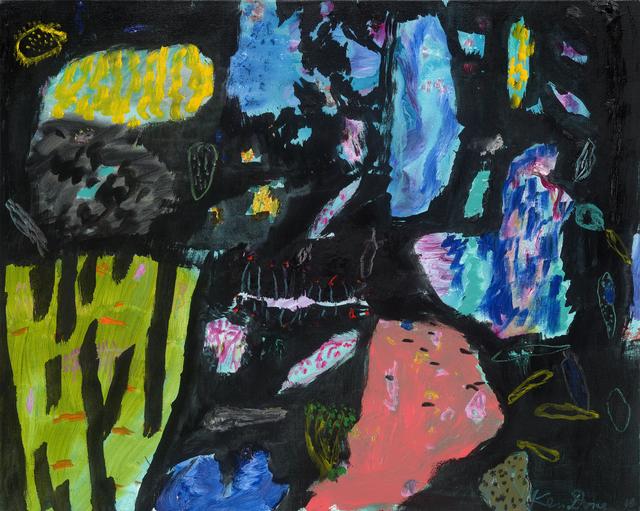 Ken Done, 'Night Reef II ', ca. 2019, Gallery One Australia