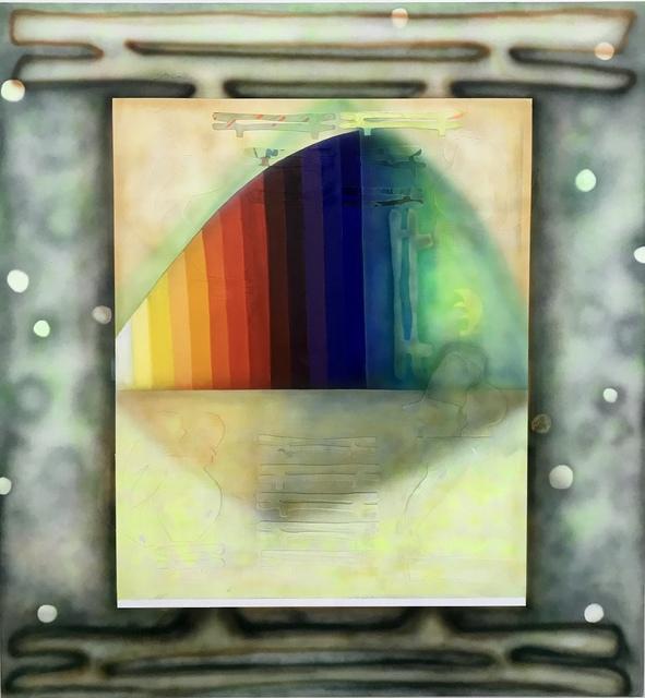 Catherine Haggarty, 'Color Cones', 2019, Park Place Gallery