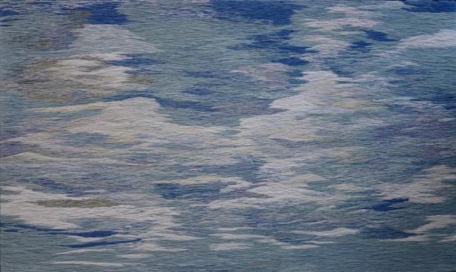 , 'Sky,' 2014, Artesan Gallery + Studio