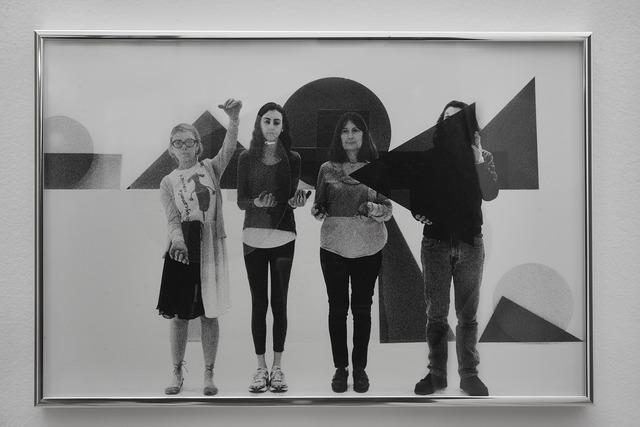 , 'Intersecciones #6,' 2013, Ignacio Liprandi Arte Contemporáneo