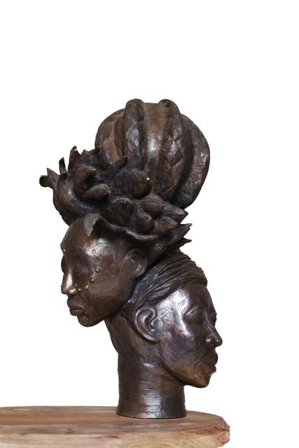 , 'Upelomwewo,' 2017, Modzi Arts