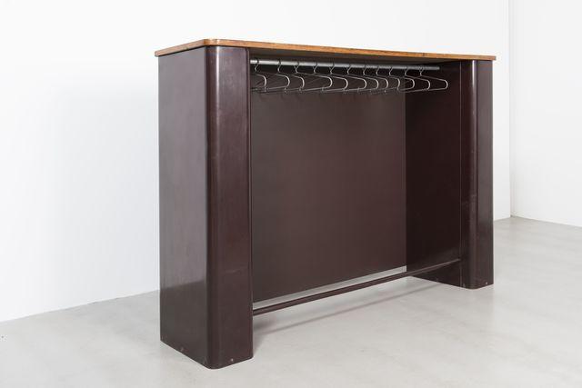 , 'Coatrack ,' 1955, Galerie Patrick Seguin