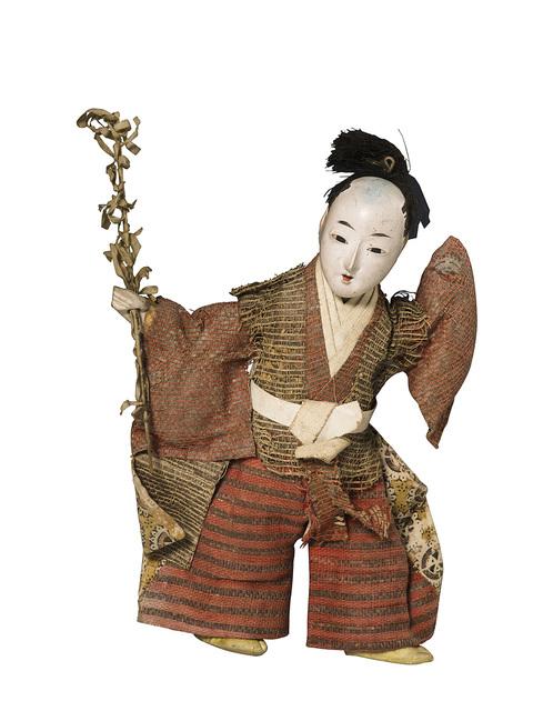 Yasuo Kiyonaga, 'Sekkuningyo', 2018, Photo Gallery Artisan