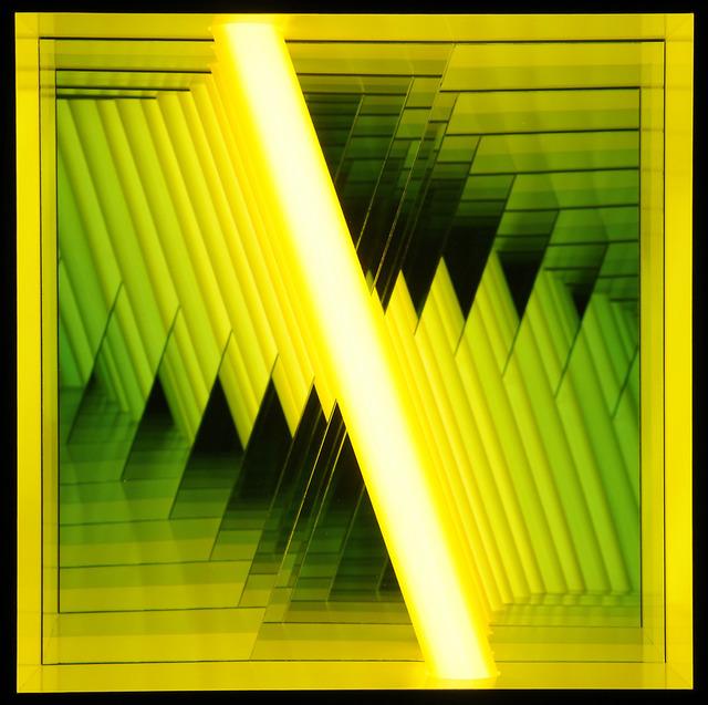 , 'Forked Series #26,' 2013, C. Grimaldis Gallery