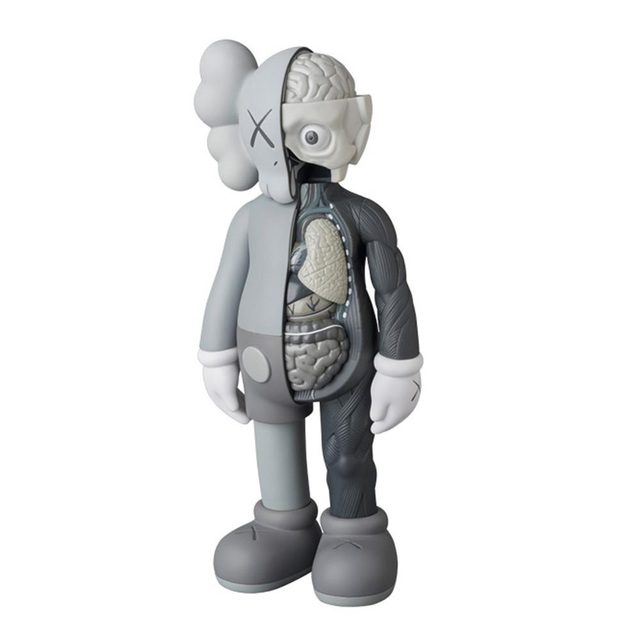 KAWS, 'Mono Flayed Companion', 2016, EHC Fine Art Gallery Auction