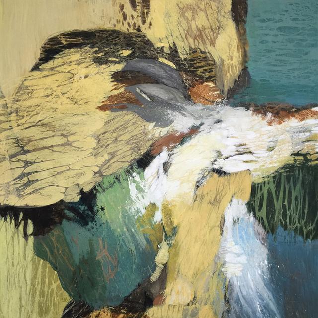 , 'FaunaFloraFigure48,' , Chicago Art Source
