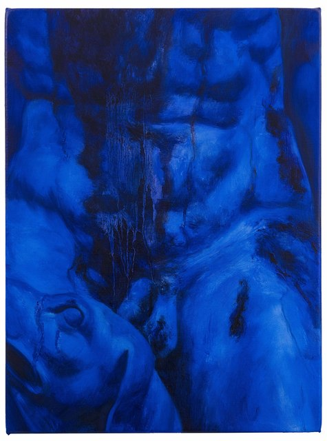 , 'Mnemosyne 180211,' 2018, Mizuma Art Gallery