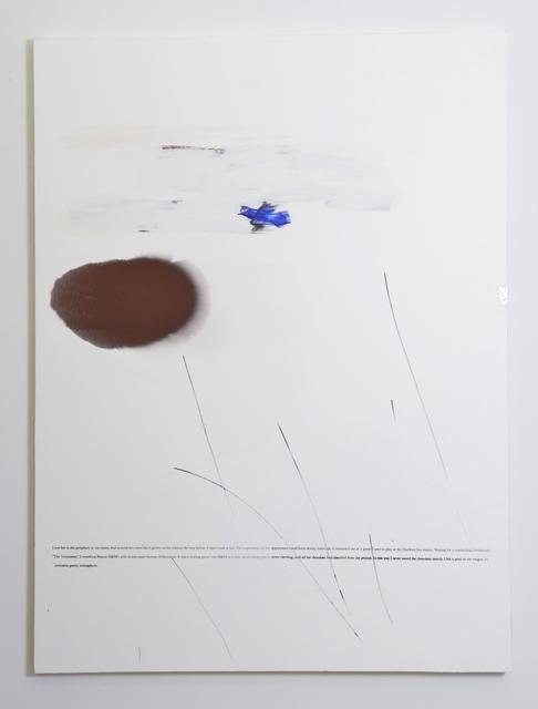 , 'Hartford,' 2017, Rhona Hoffman Gallery