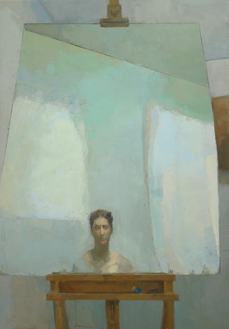 , 'Light Self Portrait ,' 2012, Stanek Gallery