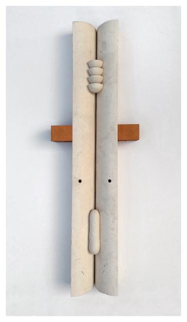 , 'Untitled (Adorno),' 2018, Espacio Valverde