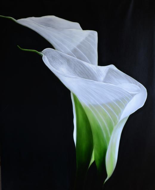 , 'Composizione in bianco,' 2015, Barbara Frigerio Contemporary