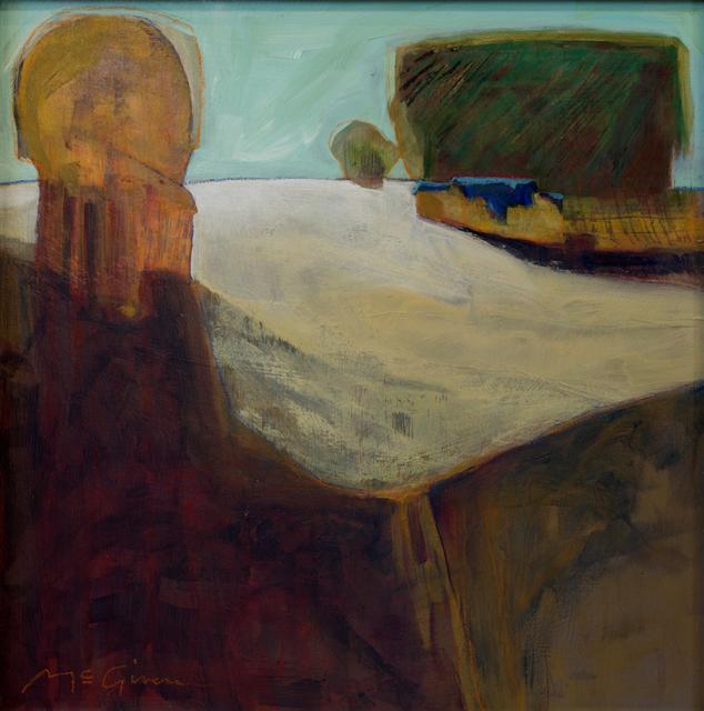 , 'Blue Tarp,' , Abend Gallery