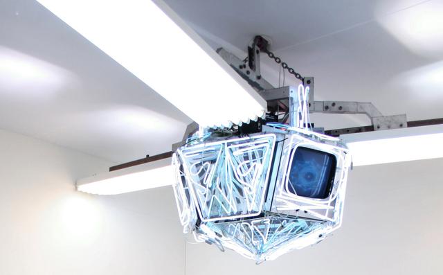 , 'Diamond Sat,' 1998, Galerie Hans Mayer