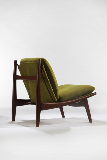 , 'Pair of 790 Chairs,' ca. 1960, Demisch Danant