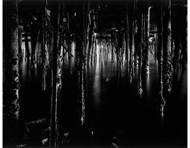 , 'Under Monteray Wharf, 1969,' 2017, 21st Editions, The Art of the Book