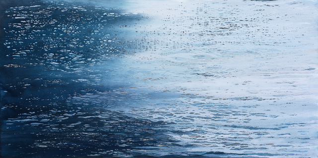 , 'Ganga 9,' 2018, Frestonian Gallery