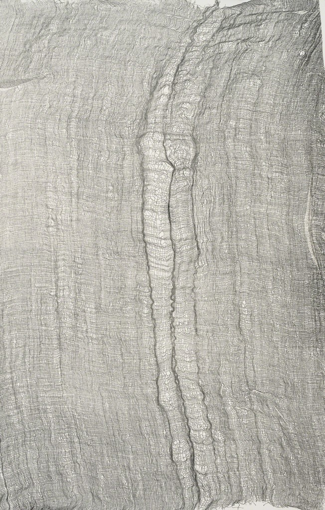 Maria Laet, 'Untitled (Gaze),' 2014, Galeria Marilia Razuk